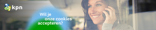 KPN optimaliseert deze website met cookies