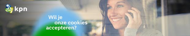 KPN optimaliseert deze website met cookies
